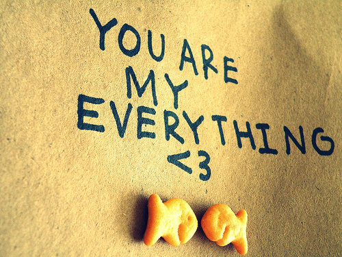 Everything for u