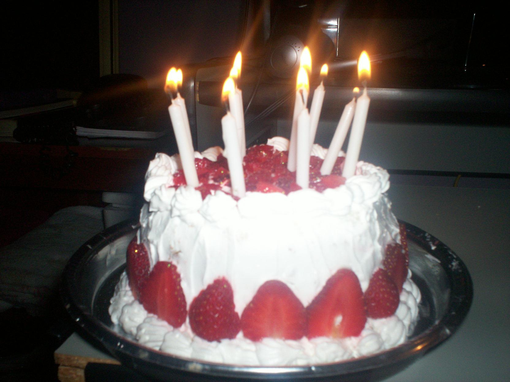Happy Birthday Anas My Love Camila And Anas Ahmed