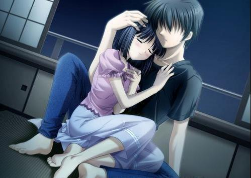 June 2011 camila and anas ahmed page 3 - Anime couple pictures ...