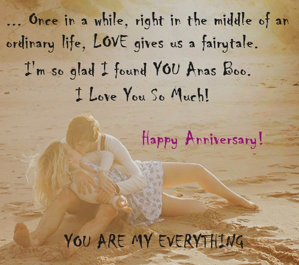 Happy Anniversary To A Beautiful Couple Quotes: HAPPY 20th MONTH ANNIVERSARY BOO ♥