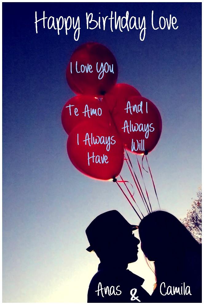 You I Happy Babe Poems Love Birthday