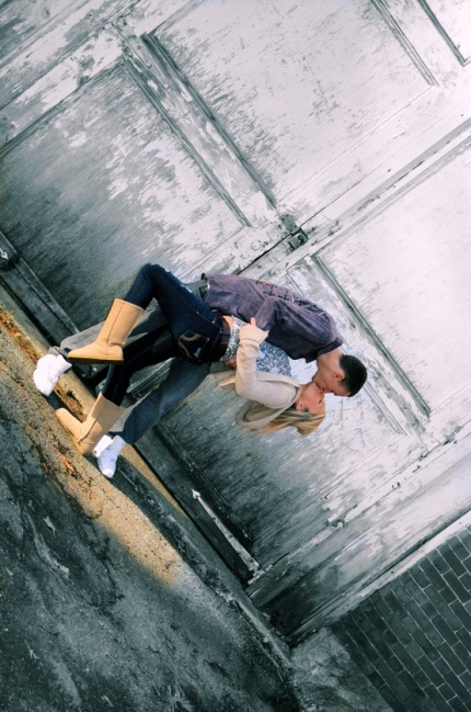 Camila Lima & Anas Ahmed