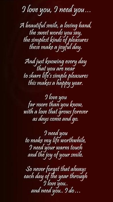 My Heart Belongs To You Love Letter