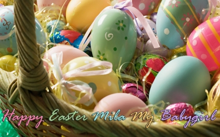 Happy Easter 2012-570806