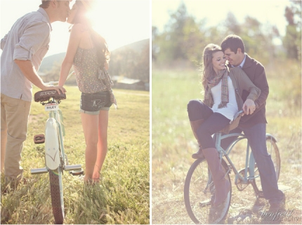 romantic-engagement-bike