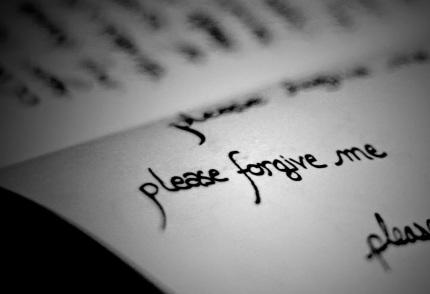 Forgive Me 28